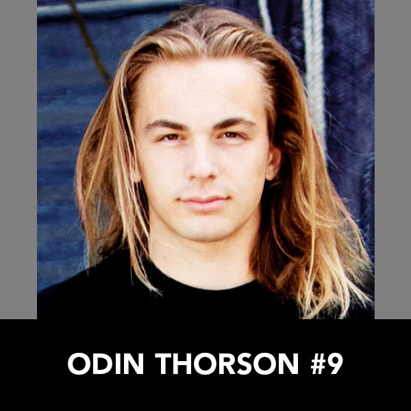 Odin Thorson