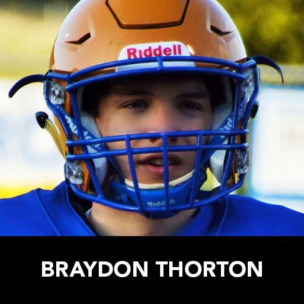 Braydon Thorton