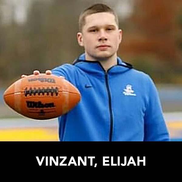 Elijah Vinzant