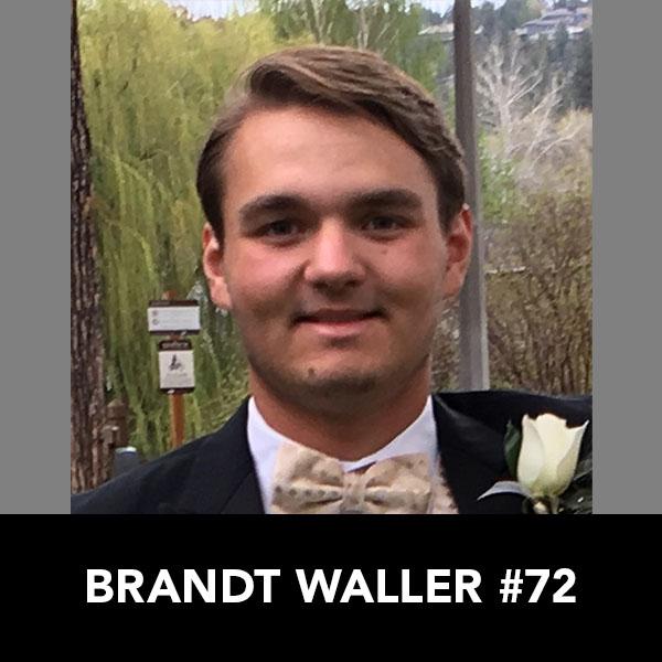 Brandt Waller