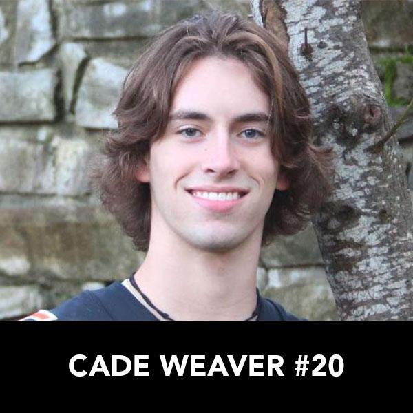Cade Weaver