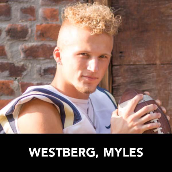 Myles Westberg