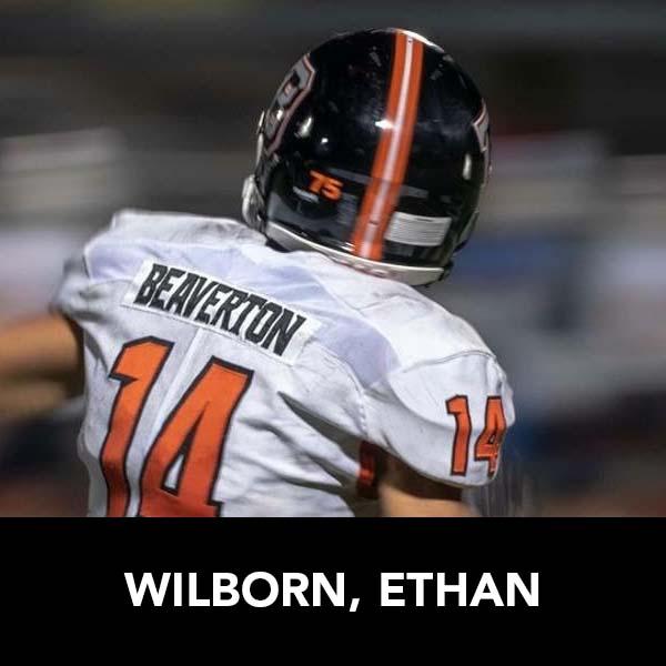 Ethan Wilborn