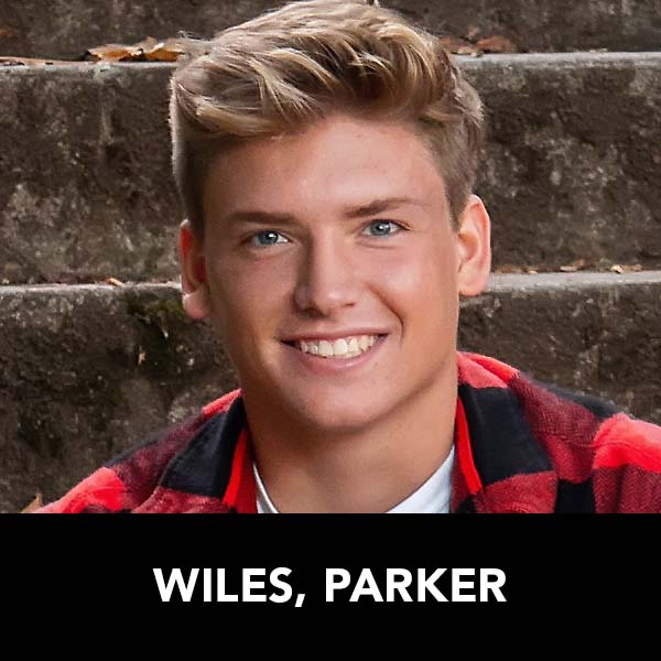 Parker Wiles