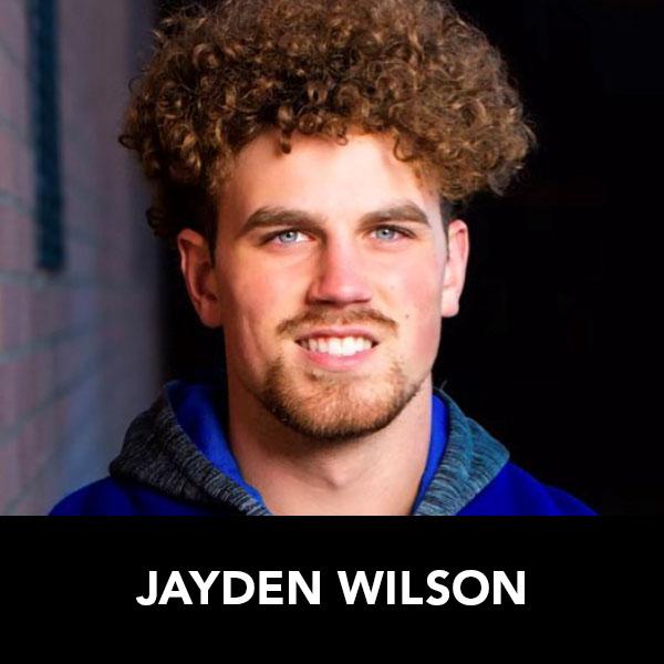 Jayden Wilson