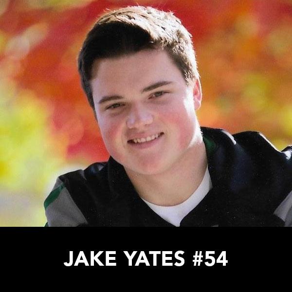Jake Yates