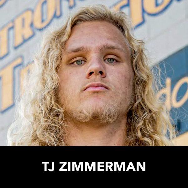 TJ Zimmerman